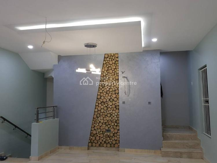 Newly Built 4 Bedroom Terrace House, Old Ikoyi, Ikoyi, Lagos, Terraced Duplex for Sale