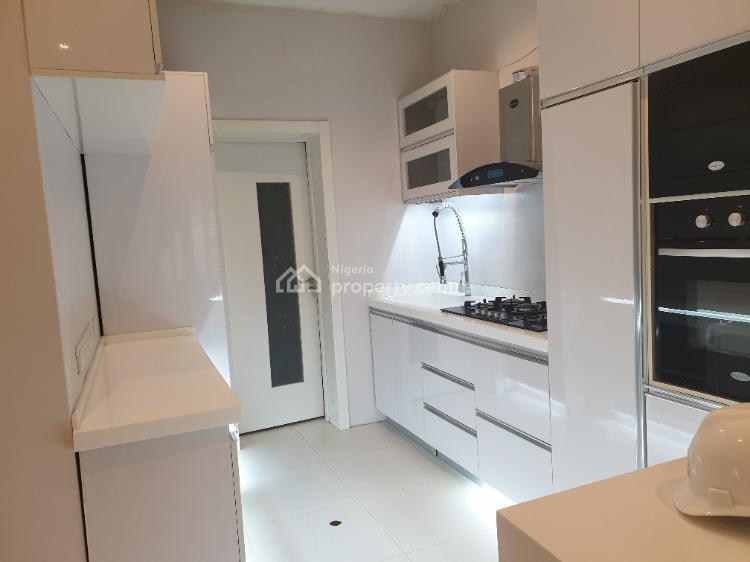 Three Bedroom Flat (off Plan), Abijo, Lekki, Lagos, Block of Flats for Sale
