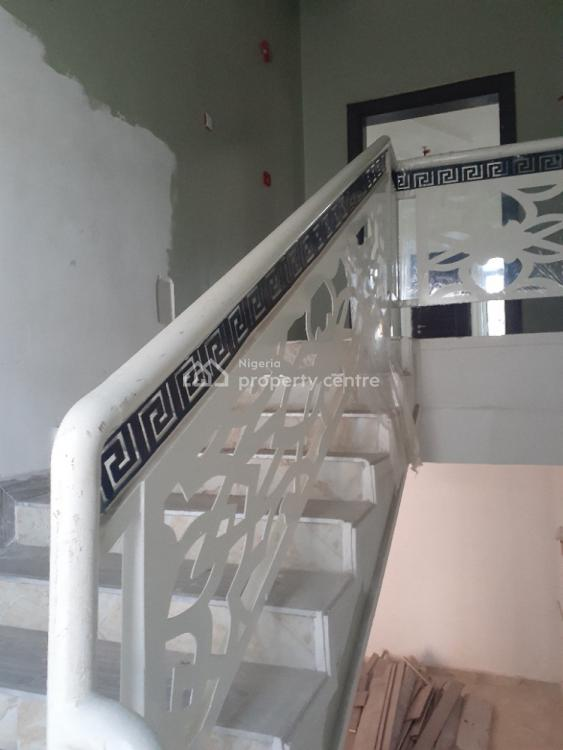 Beautifully and Tastefully Constructed 4 Bedroom Duplex with Bq, By Second Avenue, Gwarinpa, Abuja, Detached Duplex for Sale