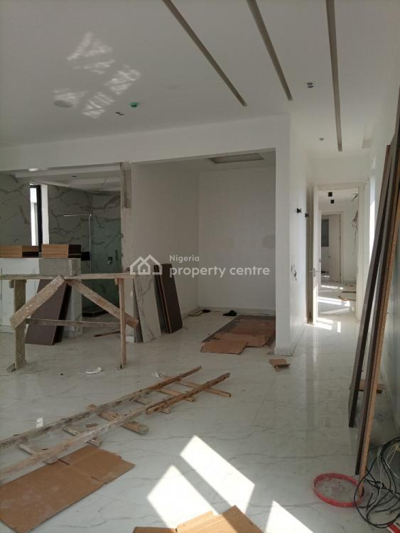 Super Luxury 5 Bedroom Detached House, a Series Area, Off Admiralty Way, Lekki Phase 1, Lekki, Lagos, Detached Duplex for Sale