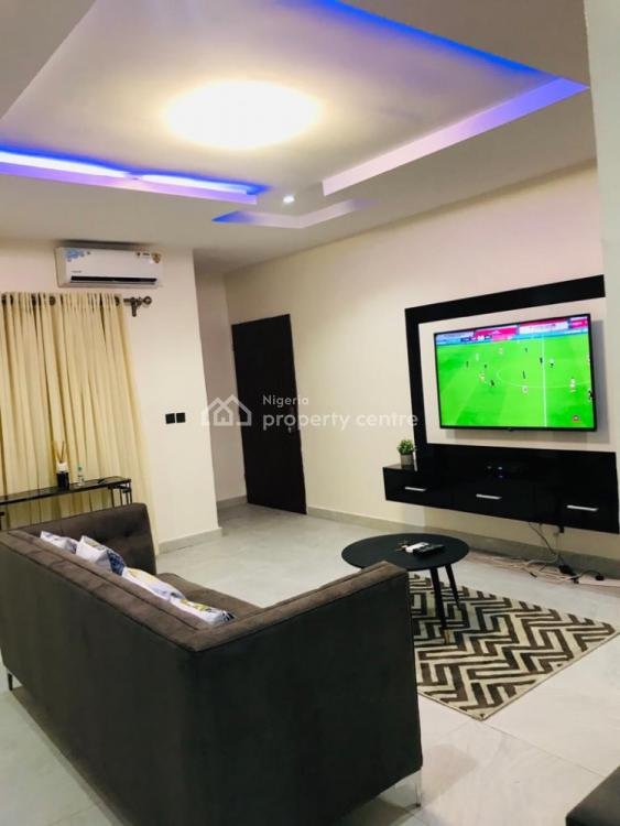 Luxury and Tastefully Furnished 2 Bedrooms Flat, Lekki Phase 1, Lekki, Lagos, Flat Short Let