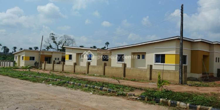Exquisitely Finished 2 Bedrooms Bungalow, Treasure Island Estate, Close to International Breweries, Mowe Ofada, Ogun, Semi-detached Bungalow for Sale