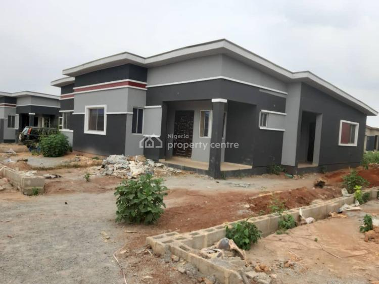 Fully Finished 3 Bedrooms Detached Bungalow, Treasure Island Estate, Close to Nestle Plc, Mowe Ofada, Ogun, Detached Bungalow for Sale
