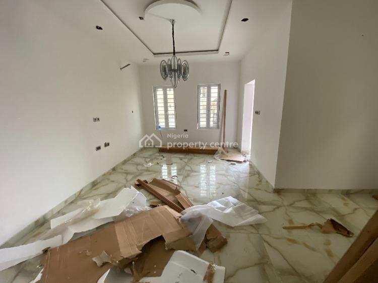 Lovely 4 Bedroom Semi Detached Duplex, Vgc, Lekki, Lagos, Semi-detached Duplex for Sale