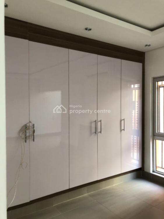 Luxurious 4 Bedroom Terrace Duplex with Fitted Kitchen and Bq, Ikoyi, Lagos, Terraced Duplex for Rent