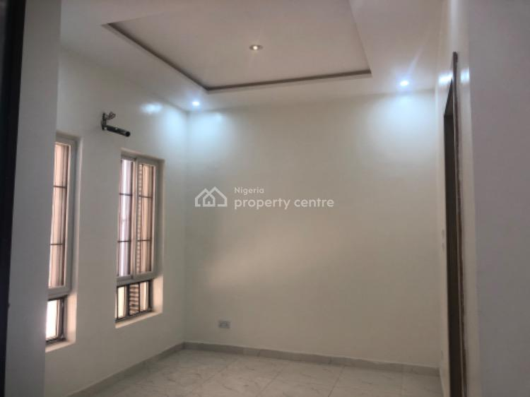 Luxury 4 Bedroom Terrace Duplex with 24/7 Power, Orchid Road, Lekki, Lagos, Terraced Duplex for Rent