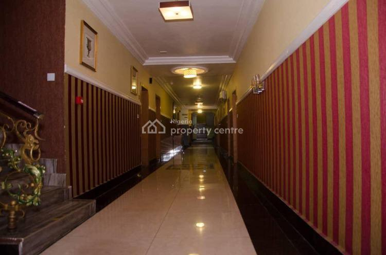 30 Rooms Luxury Hotel on 2176sqm, Ikeja Gra, Ikeja, Lagos, Hotel / Guest House for Sale