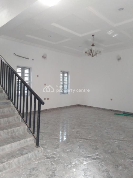 Four Bedroom Semi Detached Duplex, Ikota, Lekki, Lagos, Semi-detached Duplex for Sale