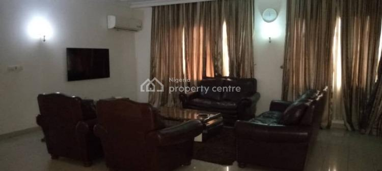 Luxury 2 Bedrooms Apartment, Wuse 2, Abuja, Flat Short Let