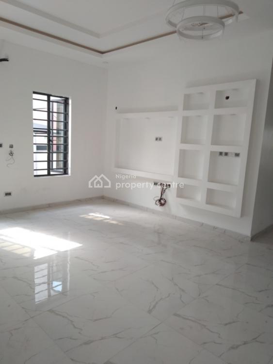 Five Bedroom Detached Duplex, Ikota, Lekki, Lagos, Detached Duplex for Sale