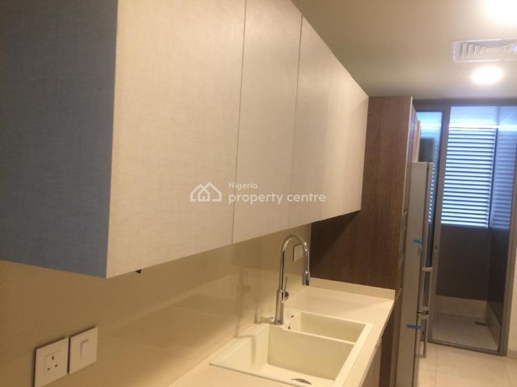 3 Bedrooms Penthouse Apartment, Eko Atlantic City, Lagos, Flat for Sale