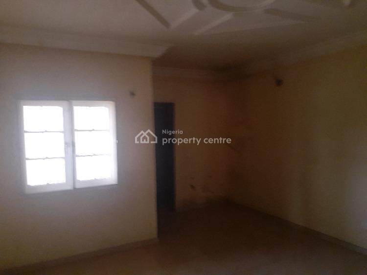 Nice 4 Bedroom Semi Detached Duplex, in an Estate By Cedarcrest Hospital, Apo, Abuja, Semi-detached Duplex for Rent