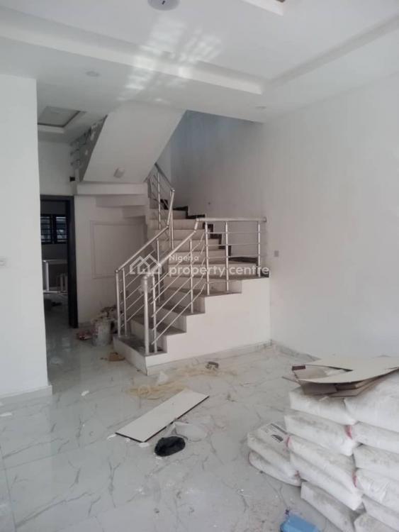 a Standard Brand New 4 Bedroom Duplex, Ikota, Lekki, Lagos, House for Sale
