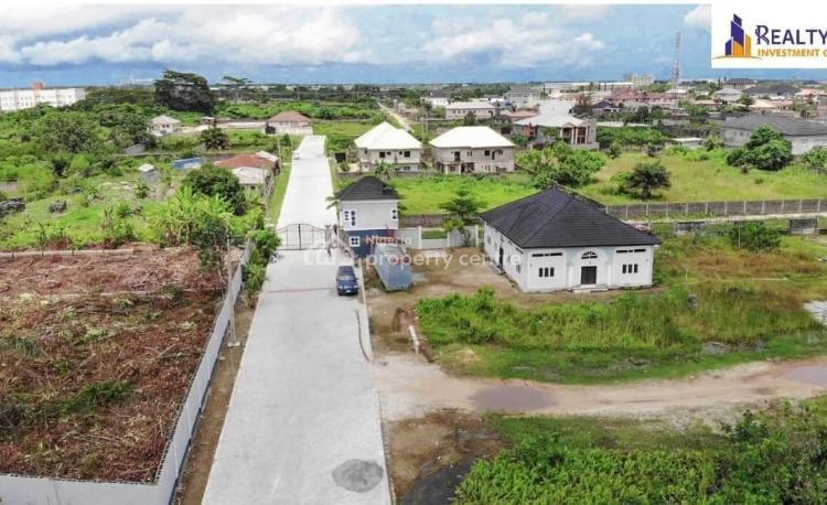 Estate Land. Title: Governors Consent, Abijo Gra, Sangotedo, Ajah, Lagos, Residential Land for Sale