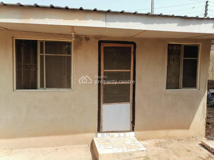 a Standard Room Self Contained, Fish Pond, Agric, Ikorodu, Lagos, Self Contained (single Rooms) for Rent
