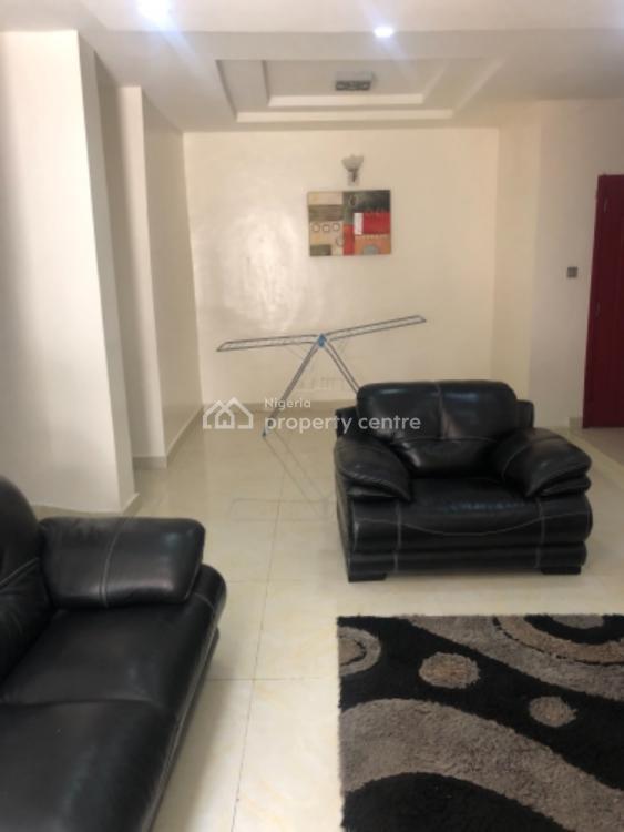 2 Bedroom Flat, New Hoorizon Estate, Ikate, Lekki, Lagos, Flat for Rent