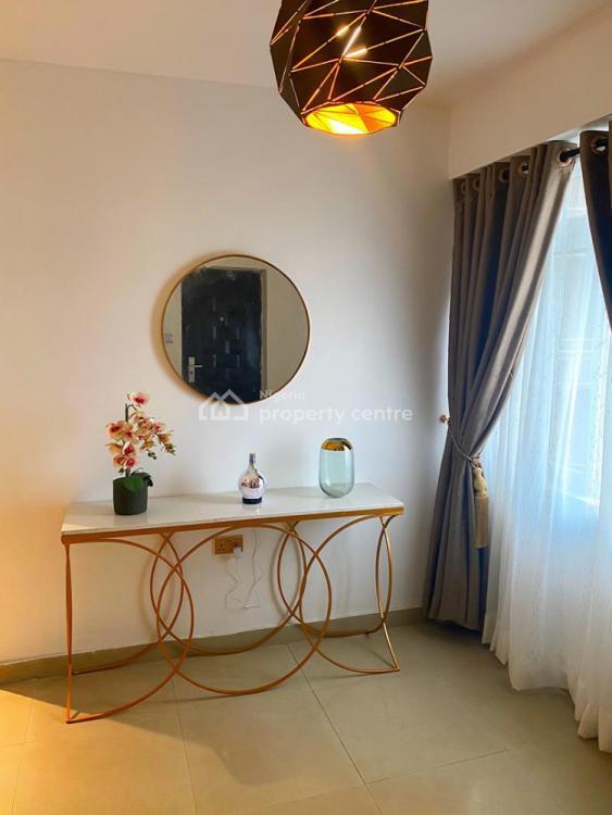 3 Bedrooms Waterfront Apartment, Lekki Phase 1, Lekki, Lagos, Flat Short Let