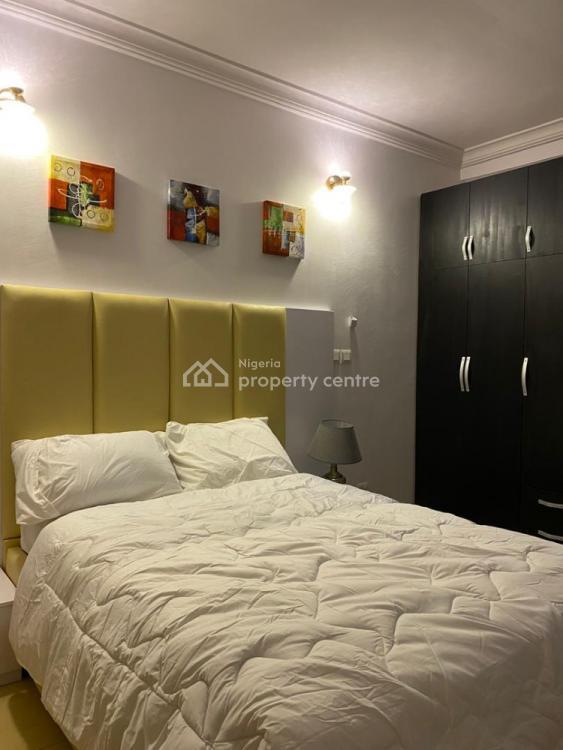 Brand New Unit, Lakowe, Ibeju Lekki, Lagos, Terraced Duplex Short Let