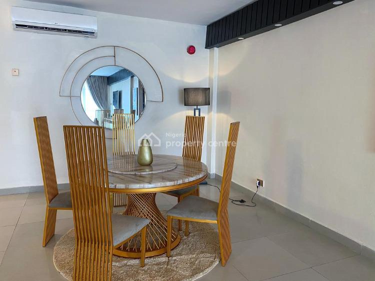 3 Bedroom Waterfront Apartment, Lekki Phase 1, Lekki, Lagos, House Short Let