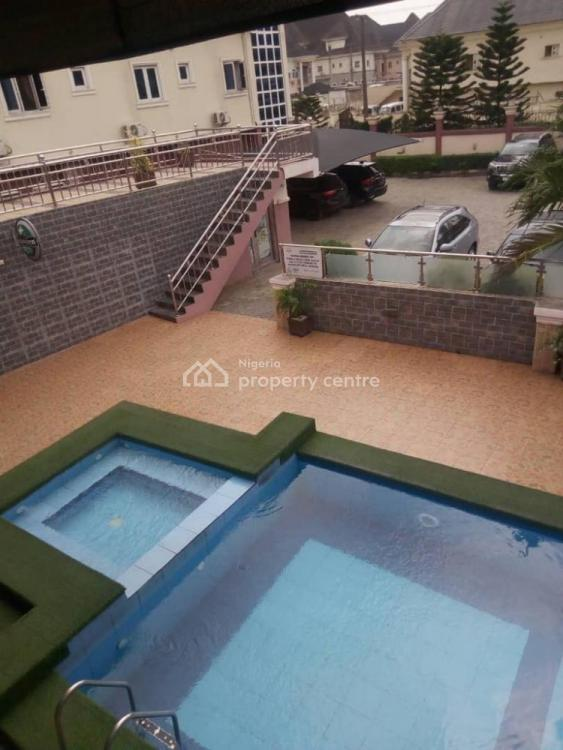 Hotel, Amuwo Odofin, Lagos, Hotel / Guest House for Sale