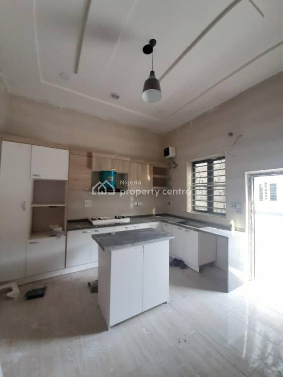 5 Bedrooms Detached Duplex and a Bq, Chevron Drive, Lekki Phase 2, Lekki, Lagos, Detached Duplex for Sale