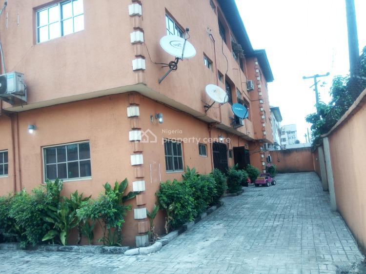 Newly Renovated Luxury 3 Bedroom Flat with Modern Facilities, Old Aba Road Rumuogba, Port Harcourt, Rivers, Flat for Rent