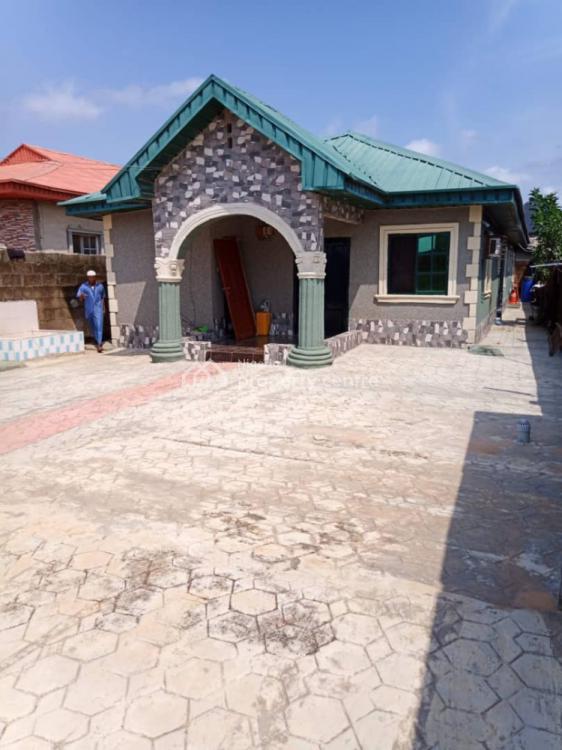 4 Units of Two Bedrooms, Oke Ota, Ibeshe, Ikorodu, Lagos, House for Sale