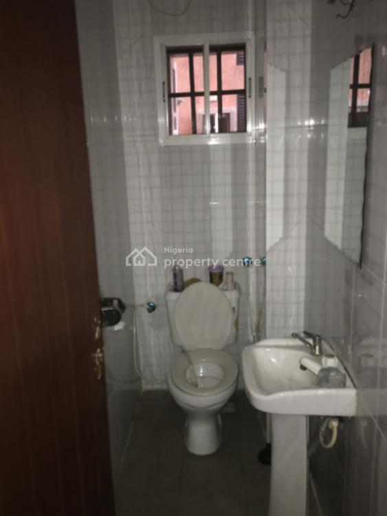 3 Bedroom Flat Downstairs, Lagos Homs, New Oko-oba, Agege, Lagos, Flat for Sale