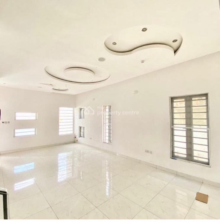 4 Bedroom Fully Detached Duplex, Agungi, Lekki, Lagos, Terraced Duplex for Sale