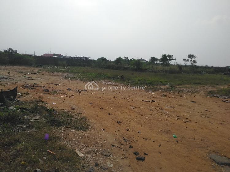 4 Four Plots of Land, Majidun, Isawo, Ikorodu, Lagos, Mixed-use Land for Sale