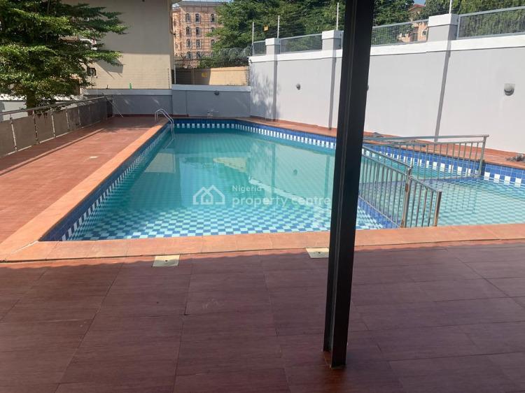 Luxury 3 Bedroom House, Maitama District, Abuja, House for Rent