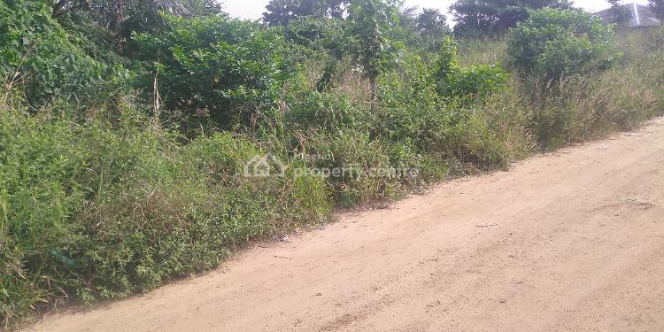 1 One Plot of Land, Ilemere, Ibeshe, Ikorodu, Lagos, Residential Land for Sale