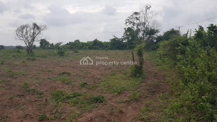 Plots of Investment Land Available in Acres. Buy Smart Now!, Ido, Ibadan, Oyo, Residential Land for Sale