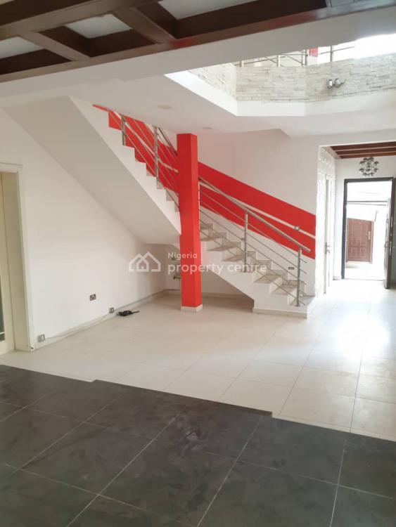 Beautiful 5 Bedroom Semi-detached Duplex with a Pool, Ikoyi, Lagos, Semi-detached Duplex for Sale