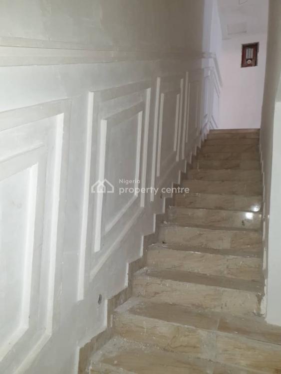 Beautiful 5 Bedroom Semi-detached Duplex, Ikate, Lekki, Lagos, Semi-detached Duplex for Sale