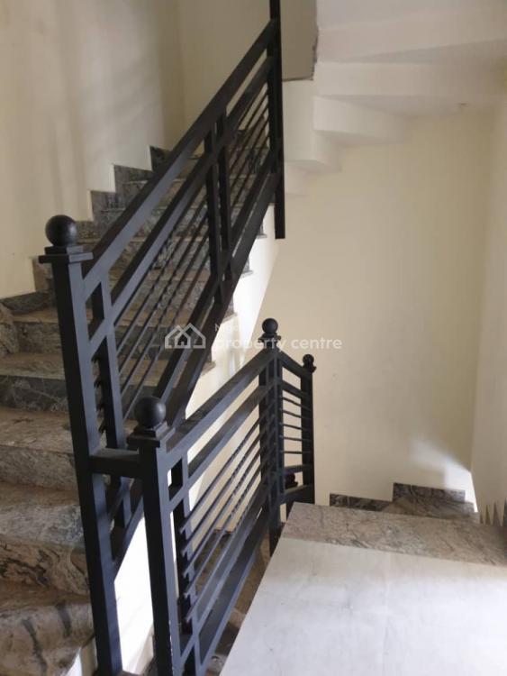 Magnificent Luxury 5 Bedroom Semi-detached Duplex, Ikoyi, Lagos, Semi-detached Duplex for Sale