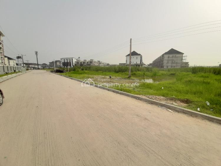 Land in an Interlocked and Sweet Environment, Off Kusenla Road, Ikate, Lekki, Lagos, Mixed-use Land for Sale