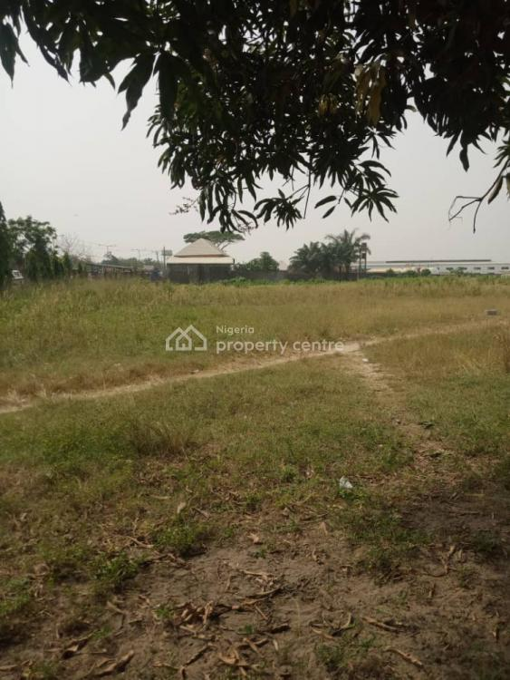 Facing The Express with Governors Consent, Sangotedo, Ajah, Lagos, Land for Sale