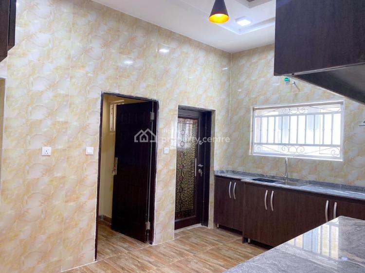 Luxury Brand New 3 Bedroom Bungalow with One Bedroom B/q, Around Sahara 4 Estate, Lokogoma District, Abuja, Detached Bungalow for Sale