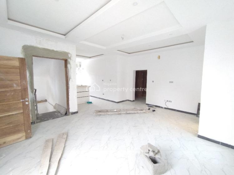 Luxury 2 Bedrooms Apartment with a Fitted Kitchen, Agungi, Lekki, Lagos, Flat for Sale