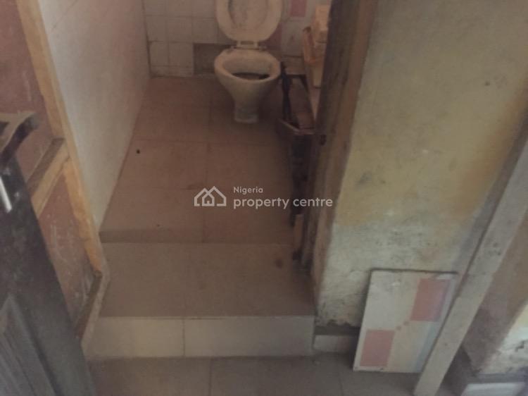 Moderate Two Bedroom Flat, Salako Street  Obawole, Ogba, Ikeja, Lagos, Flat for Rent