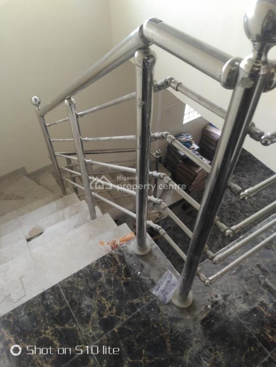 Luxurious 3 Bedroom Terraced Duplex, Green Land Estate Ogombo Off Abraham Adesanya, Ajah, Lagos, Terraced Duplex for Rent
