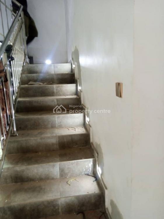 5 Bedroom Fully Detached Duplex with a Room Bq, Omole Phase2 Area, Ikeja, Lagos, Detached Duplex for Rent