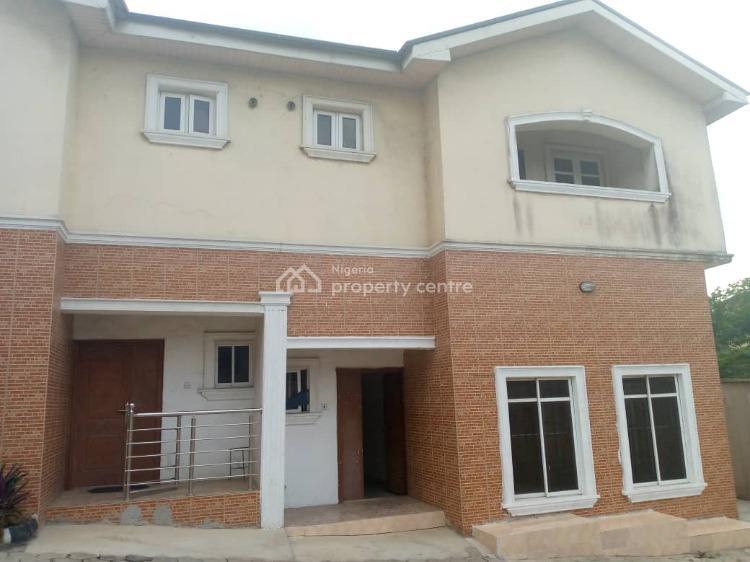 C of O, Plot 411b Omofade Crescent Omole, Ikeja, Lagos, Detached Duplex for Sale