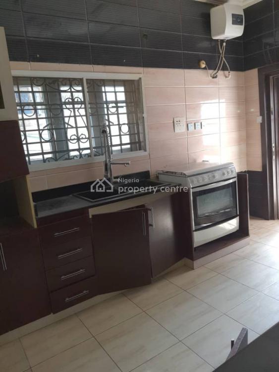 Luxury 5 Bedroom Detached Duplex, Mega Estate,  Badore, Badore, Ajah, Lagos, Detached Duplex for Sale