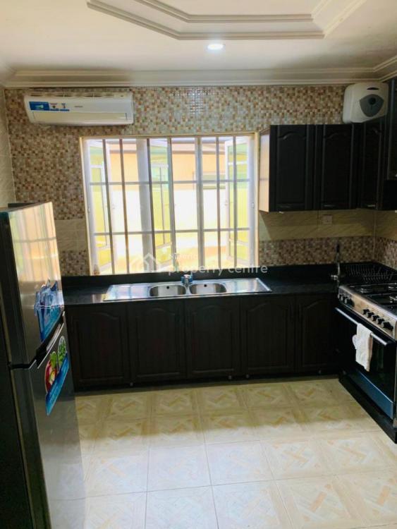 Luxury Apartment, Onyx Close, Diamond Estate, Sangotedo, Ajah, Lagos, Semi-detached Duplex Short Let