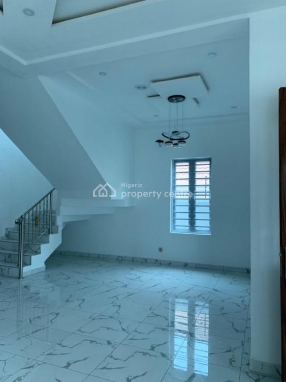 5 Bedrooms Detached Duplex, Canal West Estate, Osapa, Lekki, Lagos, Detached Duplex for Sale