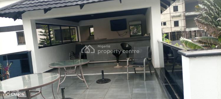 Exquisite & Fully Serviced 2 Bedroom Flats with Central Gas., Mekuwen, Ikoyi, Lagos, Flat for Rent