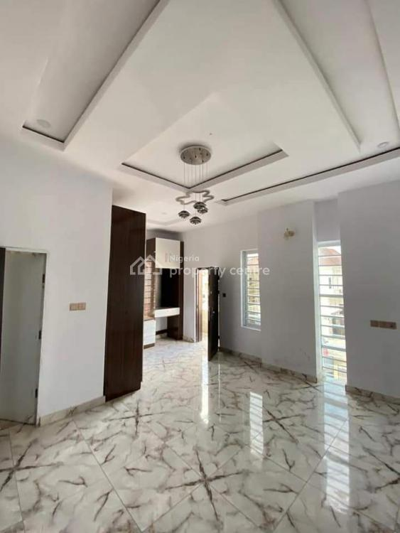 Newly Built 4 Bedroom Duplex, Thomas Estate, Ajah, Lagos, Semi-detached Duplex for Sale