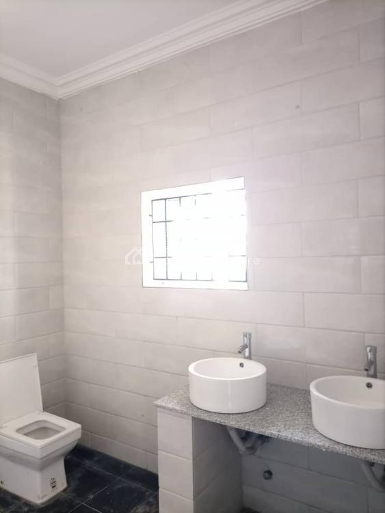 Beautiful 4 Bedrooms Terraced Duplex with Bq, Ikate Elegushi, Lekki, Lagos, Terraced Duplex for Sale